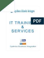 Company Profile Optima 2015