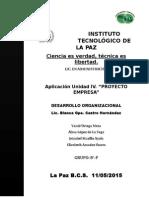 UNIDAD IV. PROYECTO EMPRESA.docx