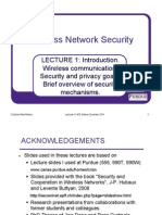 Introduction Wireless Comm Ppt
