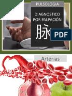 Pulsologia