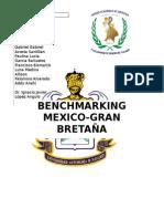 Ensayo Benchmarking