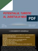 Potential Turistic in Piatra Neamt