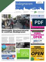 Kijk Op Bodegraven Wk20 - 13 Mei 2015