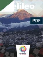 Guia Pelileo Ecuador