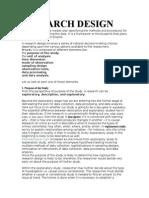 Research Design (Bzupages.com)