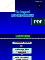Ads652-Topic 2 -Govt Acts