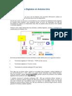 Aumentar Pines Digitales en Arduino Uno