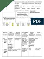 mathematics unit planner decimals and fractions
