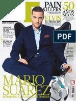 Revista DT españa