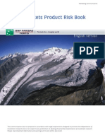 Product Risk Book En
