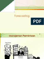 12 Forecasting