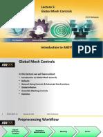 Mesh-Intro 15.0 L05 Global Mesh Controls