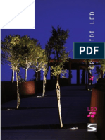 Fisa de Catalog Terra Midi LED