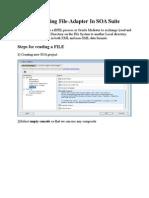 File Adapter Murali