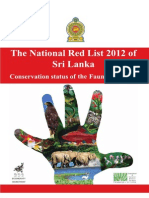 Red List Book