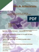 5 - Antibacterianos II MED e VET 2015 GL