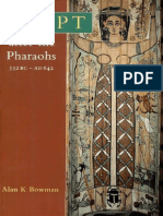 bowman, egypt after the pharaohs.pdf