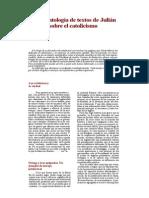 Antología sobre el cristianismo. Julián Marías.doc
