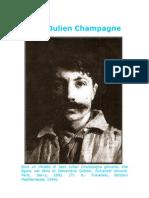 Jean Julien Champagne, 03