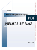 Pinecastle Jeep Range