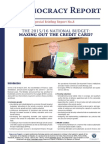 THE 2015/16 NATIONAL BUDGET
