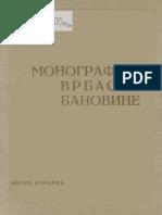 Monografija Vrbaske Banovine