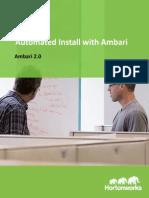 Ambari Install v20