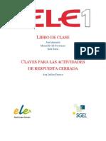 AgenciaELE 1 solucionario.pdf