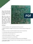 Basic PCB Design Rules