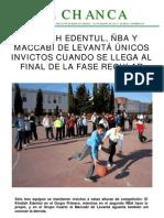 EL CHANCA 97