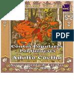 Adolfo Coelho Contos Populares Portugueses
