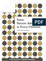 some-sincere-advice-to-every-christian