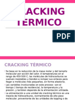 Cracking Termico