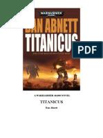 Titanicus Extract