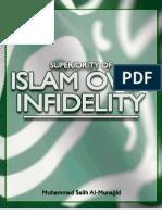 superiority-of-islam-over-infidelity
