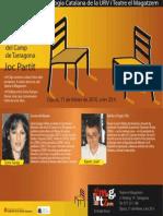 Departament de Filologia Catalana de La URV