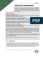 2012 MTK3A11 Failure Analysis Assignment