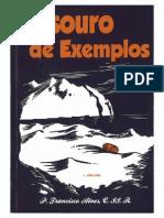 Tesouro de Exemplos I
