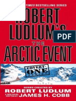Covert One 7 - The Arctic Event - Ludlum_ Robert