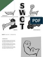 SWOTAnalysisgrayIllustrations.ppt