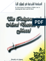 the-religious-and-moral-doctrine-of-jihaad
