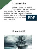 Vicente El Caleuche