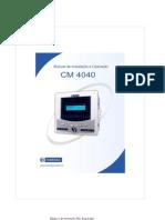 Manual+CM4040