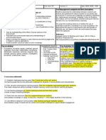 s3 science unit planner annotated