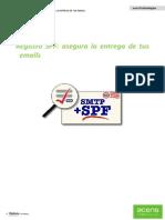 Registro Spf Wp Acens