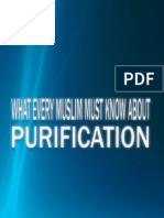 what-every-muslim-must-know-about-purification