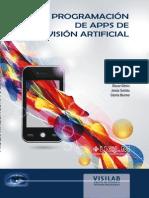 Programacion de Apps de Vision Artificial