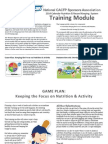 nca 2014 calendar & recordkeeping system training module 071713 v2