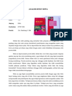 Analisis Buku Biologi