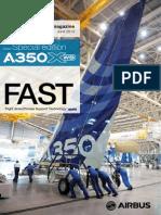 FAST SpecialA350